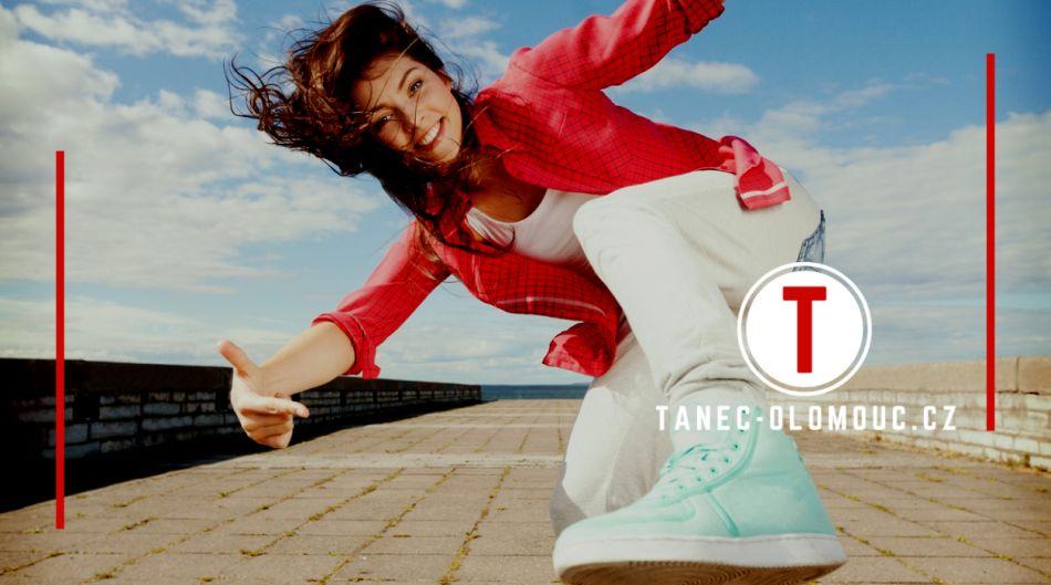 Street Dance i doma? 331 Dance Studio Olomouc spouští Tanec Online